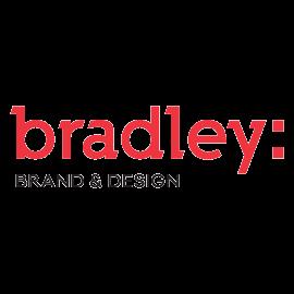 BRADLEY BRAND & DESIGN