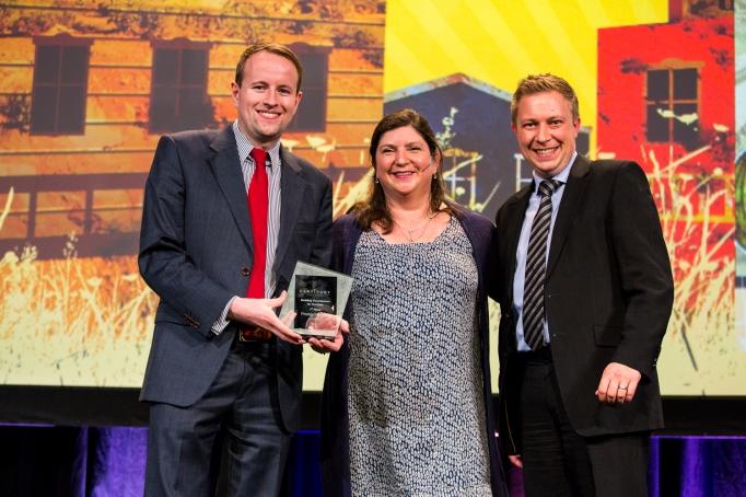 Prodigy Award